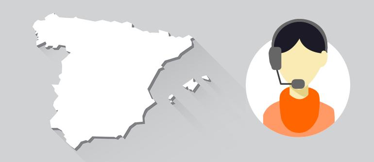 Instalamos en toda España